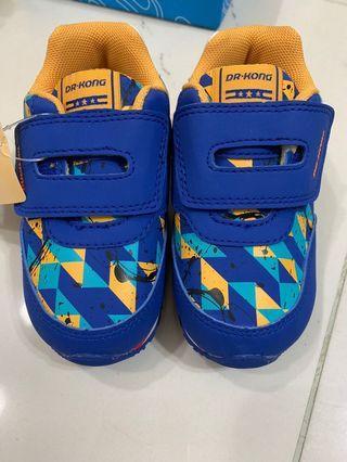Dr Kong 男童波鞋
