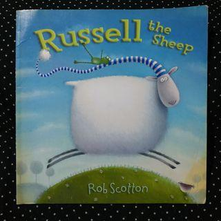 Russel the Sheep