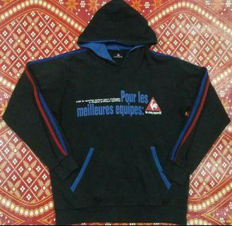 Le coq sportif hoodie