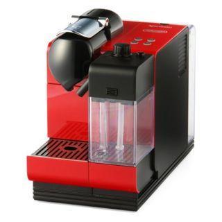 Nespresso Latissimo Red
