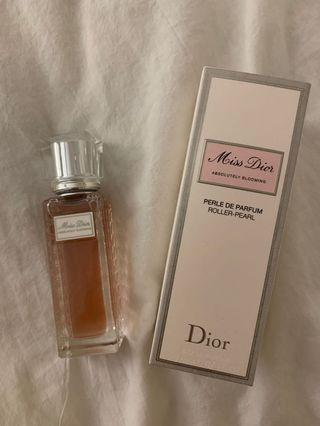Dior 香水 Miss Dior Absolutely Blooming