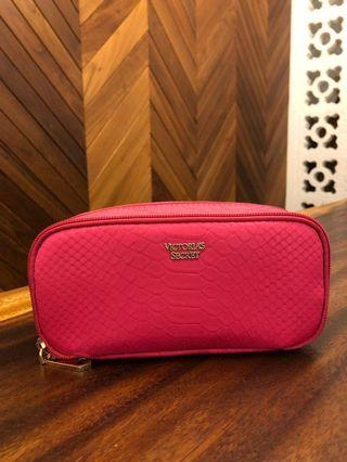 🚚 Brand New Victoria's Secret Cosmetic/Stationery Case