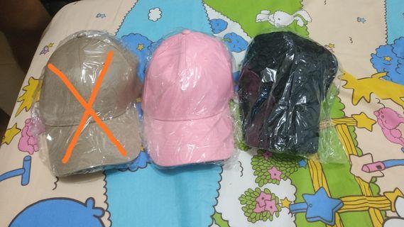 🚚 BRAND NEW Cap still in plastic bag seal!