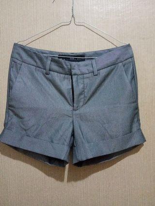 Short Pants celana pendek bahan wanita