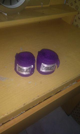 Hand wrap everlast 2m