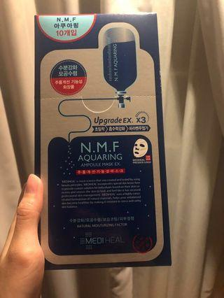 NMF mediheal mask