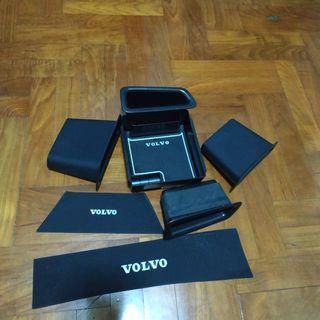 Volvo S60 Storage Arm & Center