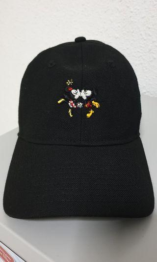 🚚 New ERA Mickey minnie cap