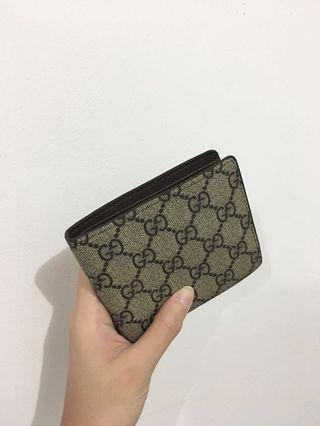 Gucci Leather wallet