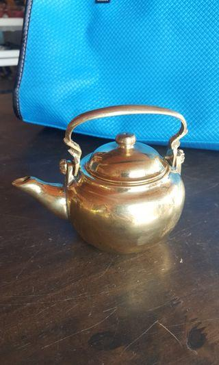 MINI TEKO/ KETTLE