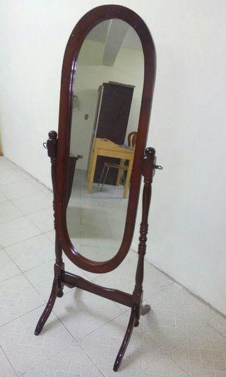 立鏡 穿衣鏡