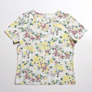 Floral Tshirt #cintaibumi