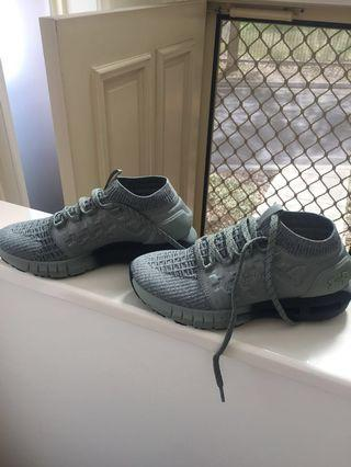 Women's Under Armour Runners size 9