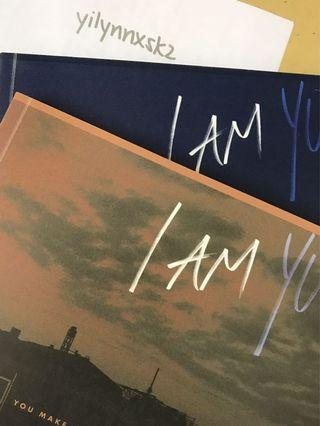 [ wts ] Stray Kids I AM YOU ALBUM