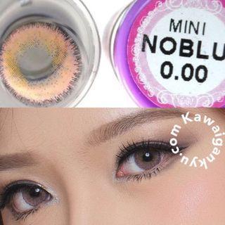Mini Nobluk Pink -1.25 Contact lens