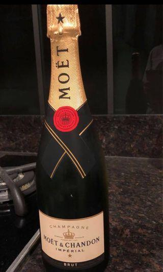 🚚 Moet & Chandon Champagne (self collect at Joo Chiat)