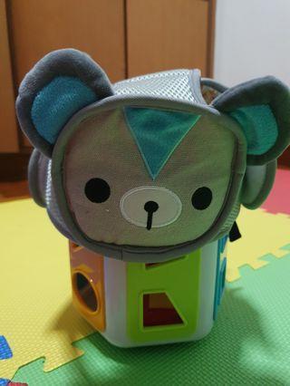 🚚 Cute Head Protector