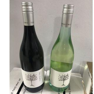Tempus Two Red wine and white wine for sale