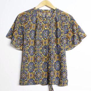 Batik Top #cintaibumi