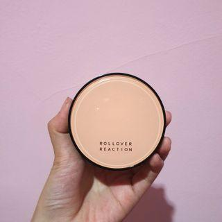 ROLLOVER REACTION CUSHION COMPACT TINTED MOISTURIZER