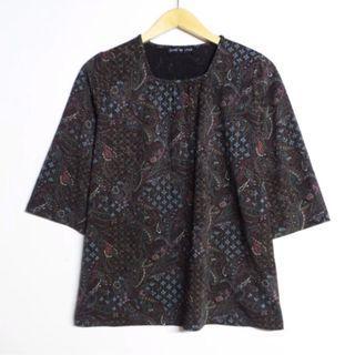 Blouse Batik #cintaibumi