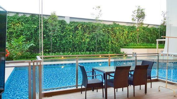 🚚 Punggol Watertown Condo 2 bedroom with loft for rent