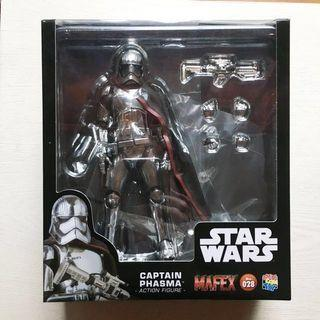 May 4th Sale Star Wars Mafex Captain Phasma