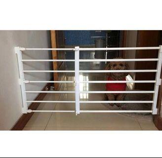 FREE DELIVERY - Pet Barrier / Rack