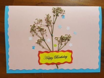Handmade card with portrait #teachers #diy #handcraft #handmadegift #birthdaycard #birthdaycard