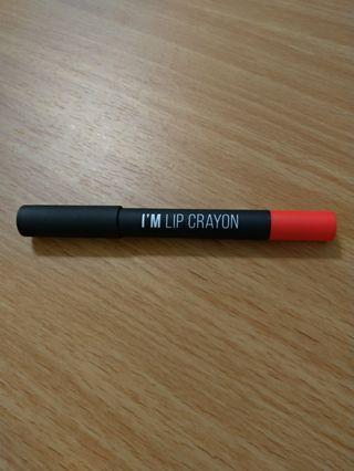 I'M MEME  I'M LIP CRAYON #CY257 Serena