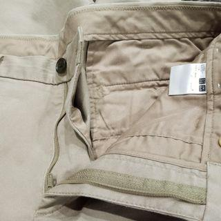UNIQLO Stretchable Slimfit Khakis