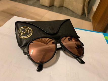 女裝Rayban太陽眼鏡