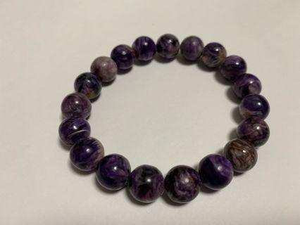 紫龍晶手鏈