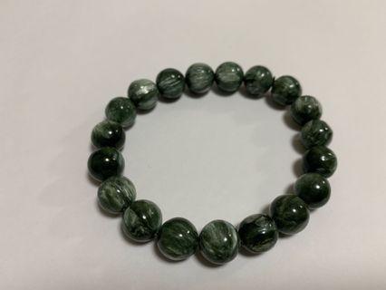 綠龍晶手鏈