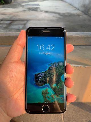 iPhone 6s 128GB ZP/A Fullset + Bonus Sultan