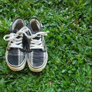 Vans Plaid Pack