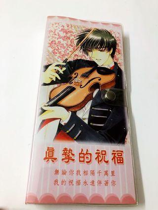 Anime Bookmark  Collection 4 (Cardcaptor Sakura)