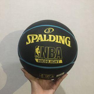 Bolla Basket Spalding NBA Highlight (ORIGINAL)