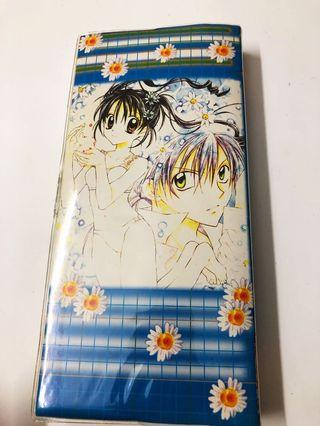 Anime Bookmark  Collection 7