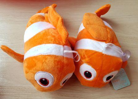 🚚 小丑魚