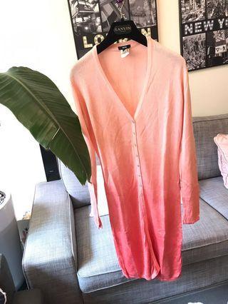 🚚 Mango 洋裝 小外套