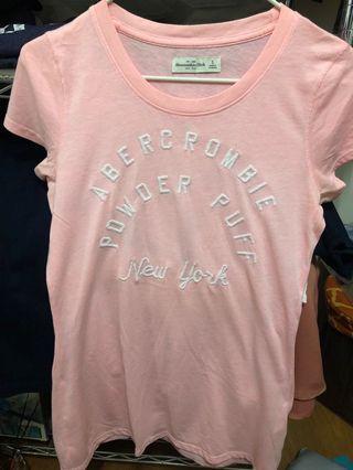 🚚 A&F Tshirt