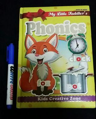 Phonics by Mind To Mind