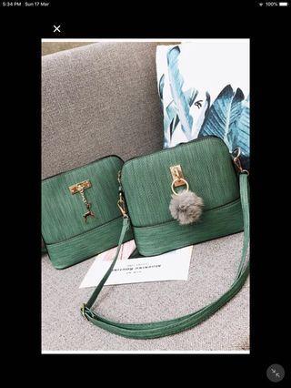🚚 Sling Bag each $11