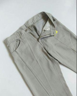 GU jeans