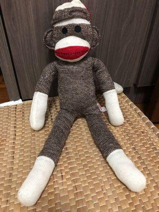 🚚 Preloved soft toy for infant