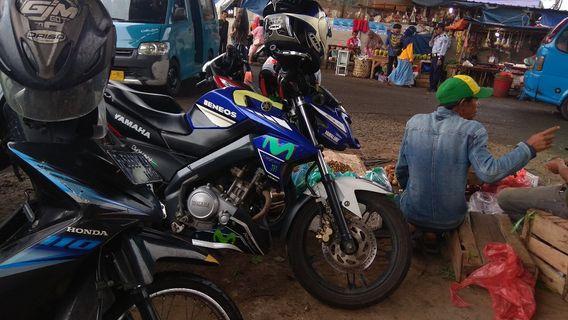 Vixion lightning motogp 2013 modif