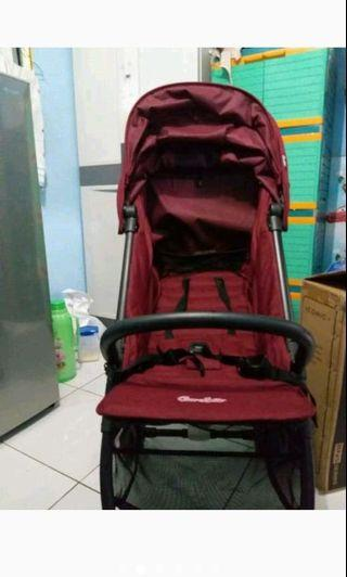 Stroller cocollate iconic