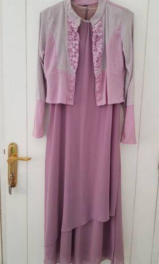 Preloved Dress Balero