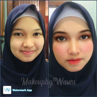 Make Up Service Murah